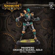 Colossal Resin Privateer Press PIP37022 War Machine Crucible Guard Vulcan
