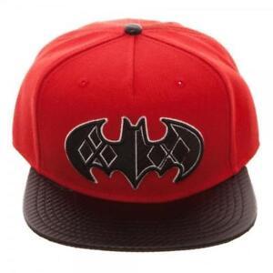 Batman Harley Quinn Carbon Fiber Snapback  feecdd0b3df