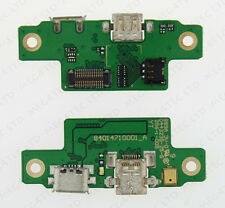 MOTOROLA XOOM 2 MZ615 MZ617 USB MICRO CHARGING PORT JACK BOARD 84014710001_A D99