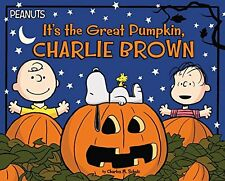 Peanuts: It's the Great Pumpkin, Charlie Brown by Charles Schulz (2015, Picture Book)