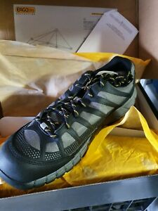 Cat-safety-shoes-new-size-11