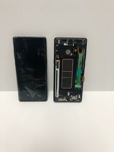 Note-8-New-Samsung-Galaxy-Note-8-Note-8-LCD-Digitizer-Frame-Screen-Black