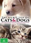 The Secret Life Of Cats & Dogs (DVD, 2015)