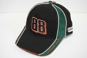 Dale Earnhardt Jr. #88 Amp Energy NASCAR WC Hat/Cap w/ Adjustable Strap