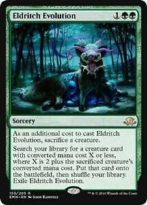 4x Dark Salvation x4 Eldritch Moon English MTG Magic PLAYSET NM-Mint