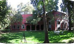 Casa Uso de Suelo Mixto Oficinas en Tlalpan