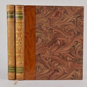 Le-Livre-de-la-jungle-Rudyard-Kipling-Paris-1933-2-VOL