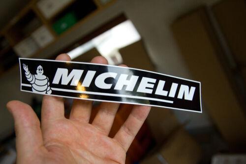 14pc Professional MICHELIN Logo Sticker Decal SET Aufkleber Adesivi Autocollant
