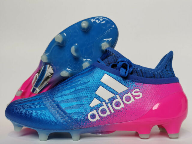 adidas X 16.1 FG Football BOOTS Size UK