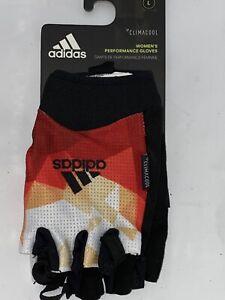 nariz Manuscrito Guinness  Adidas Climacool Women Performance Gloves Size Large   eBay