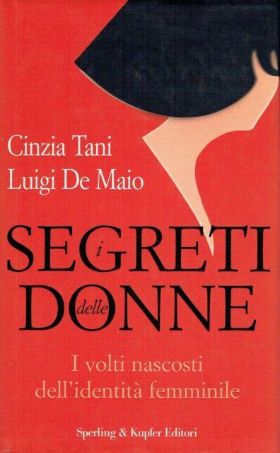 I segreti delle donne - Cinzia Tani, Luigi De Maio