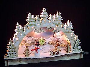 3D-LED-Children-Light-Arch-Seiffener-Church-2-Winter-Figures-10219