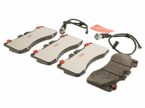 For 2015-2019 Lexus RC F Brake Pad Set Front TRW 45915CT 2016 2017 2018 Ceramic