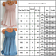 Women-Lace-Loose-Sleeveless-Vest-Summer-Tank-Top-Blouse-Tunic-T-shirt-Dress-5XL thumbnail 7