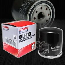 Oil Filter for Yamaha Genuine Engine OEM Replacement 1WD/2MB/5JW/5GH-13440-00-50