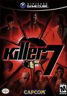 Killer7 (Nintendo GameCube, 2005)