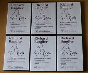 Richard-Bandler-Building-amp-Maintaining-Generalizations-034-NLP-6-DVD-set