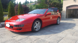 1991 Nissan 300zx Twin Turbo - Canadian Car