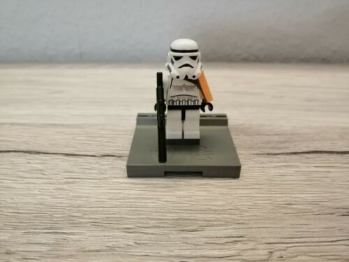7659 Sandtrooper sw0109a sw109a Topzustand Lego Star Wars Figur