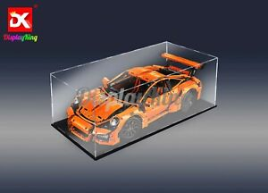 DK-display-case-for-LEGO-Porsche-911-42056-Sydney-Stock-Top-Rated-Seller