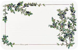 Tischsets-V-amp-B-039-Villeroy-amp-Boch-Botanica-Heidelbeere-039-V-B-NR-350
