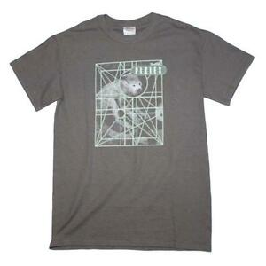 PIXIES-T-Shirt-Monkey-Grid-Brand-New-Authentic-S-XL