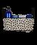 Pram-Organiser-Baby-bottle-cup-Stroller-storage-bag-Keep-Me-Cosy-Australia thumbnail 13