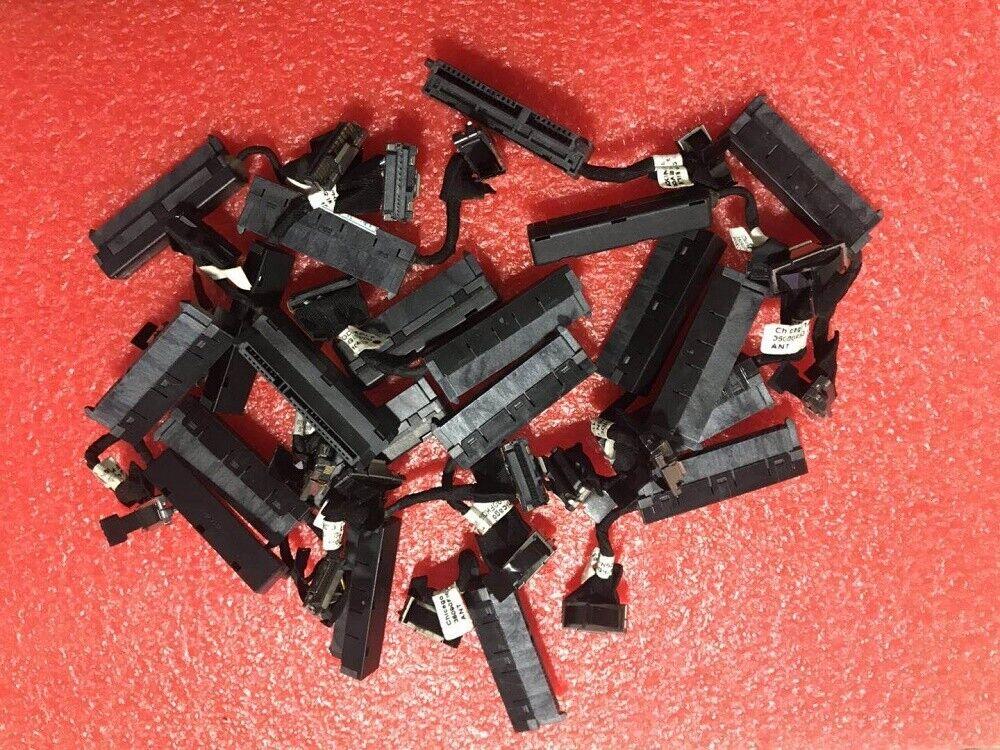 1pcs Hard Drive HDD Sata Cable HP Compag CQ43 CQ57 431 430 Connector 35090FK00
