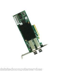 IBM-5735 8 GIG DUAL PORT PCI-E FIBRE HB