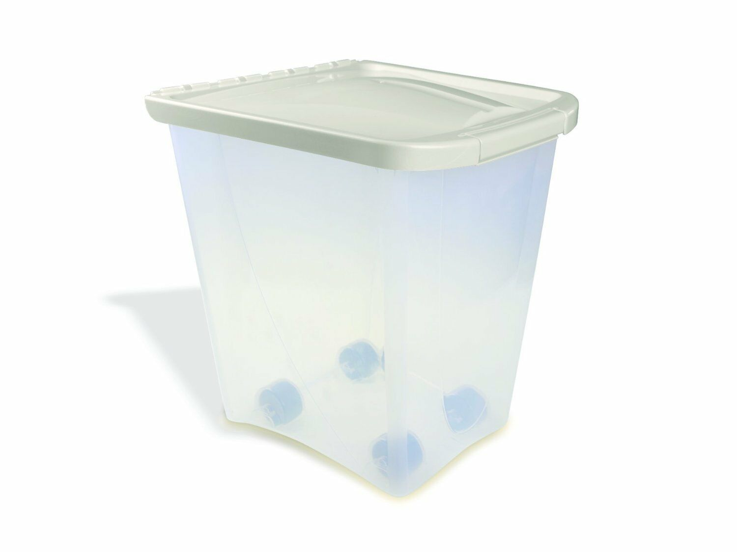 Lb Cat Food What Size Plastic Container