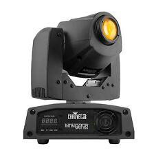 Chauvet DJ Intimidator Spot 155 LED DMX Moving Head Spot Light w/ 9 Colors/Gobos