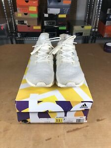 best cheap 4f69b 2c19f Image is loading 100-Authentic-Adidas-Ultra-Boost-3-0-Triple-