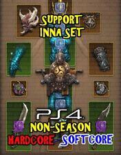 Diablo 3 Crusader Condenm Build Genuine Primal Ancient Set