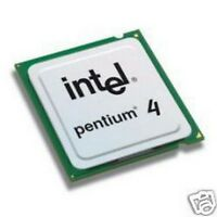 Intel Pentium 4 540 3.2ghz 800mhz 1m Socket 775 Cpu