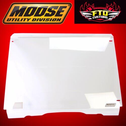 MOOSE Utility Division Full Windshield 15-17 Honda Pioneer 500 2317-0320