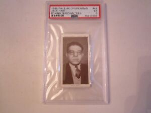 1938-JACK-HART-42-WA-amp-AC-CHURCHMAN-BOXING-CARD-PSA-GRADED-PSA-5-BN-20
