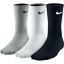 Nike-PERFORMANCE-3-ppk-Pair-Mens-Womens-Unisex-Cotton-Crew-Ankle-Sports-Socks thumbnail 20