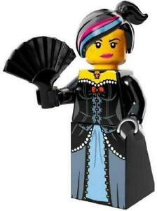 LEGO-Minifigure-Collection-LEGO-Movie-Series-LOOSE-Wild-West-Wyldstyle-by-LEG