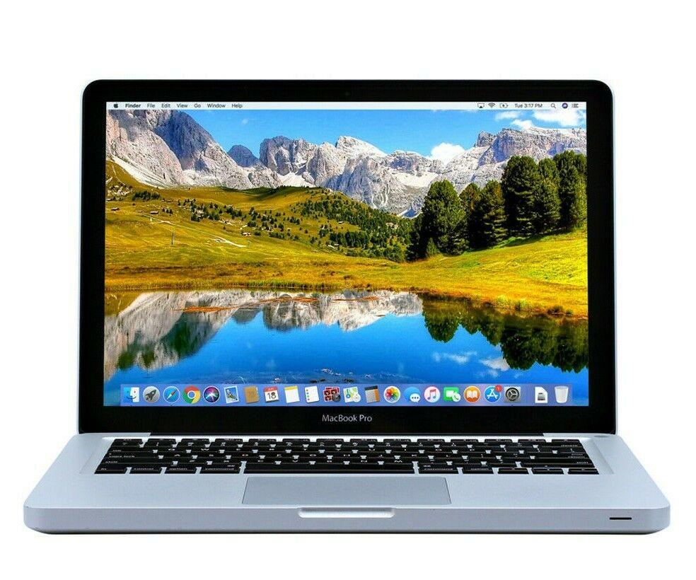 Apple MacBook Pro 13 inch Laptop OSX-2019 CATALINA / 500GB / 3 YEAR WARRANTY!. Buy it now for 499.00