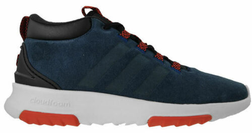 tennis de Cf Mid Wtr Bc0128 Adidas pour hommes Chaussures Racer eDYbE29WHI