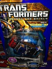 Transformers Universe Classics G1 Reveal The Shield Optimus Prime Generations