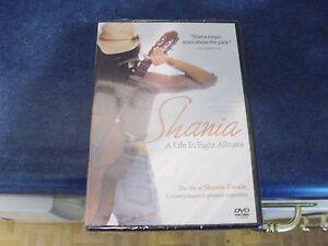 Shania-una-vida-en-ocho-albumes-Twain-DVD-2007-Nuevo-y-Sellado