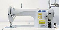 Juki Ddl 8700h Industrial Lockstitch Sewing Machine Head Only No Motor Table