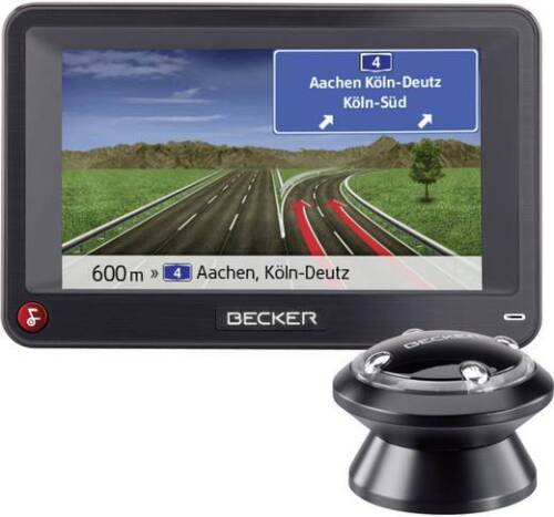 Becker Professional control remoto Remote Control