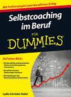 Selbstcoaching im Beruf Fur Dummies by Lydia Schroder Keitel (Paperback, 2013)