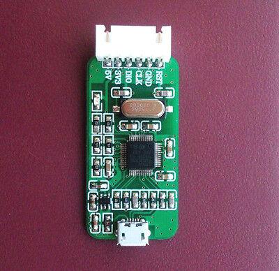 Mini Emulator Debugger Programmer Downloader replace J-Link OB ARM V8 SWD STM32