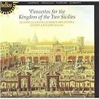 Concertos for the Kingdom of the Two Sicilies (1999)