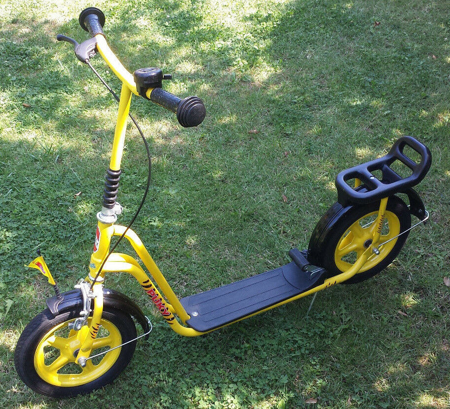 PUKY Kinderroller mit Luftbereifung Größe 12½ x x x 2¼ ec86c6