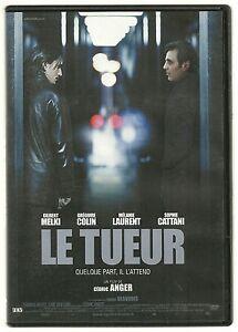 DVD-LE-TUEUR-QUELQUE-PART-IL-L-039-ATTEND