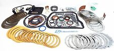 A618 A518 Transmission Super Rebuild Kit w/ FULL ELECTRONICS 47RE 46RE 1998-1999